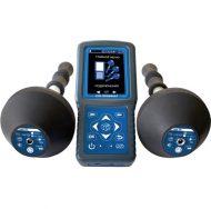 ВЕ-метр АТ-004 и 50Гц