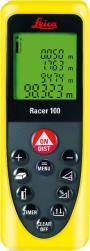 Лазерный дальномер Leica Racer 100