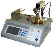Прибор для определения температуры вспышки ТВЗ-ЛАБ-11