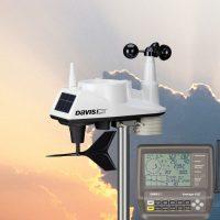Метеостанция беспроводная DAVIS Instruments Vantage VUE 6250EU