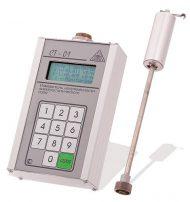 Измеритель напряженности электростатического поля СТ-01