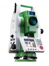 Тахеометр Leica TS09plus R1000 1″