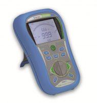 Metrel MI 3121H 2,5кВ Insulation/Continuity Измеритель сопротивления изоляции и целостности электрических цепей