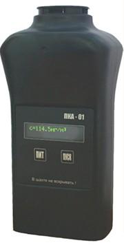 ПКА-01 Прибор контроля запыленности воздуха