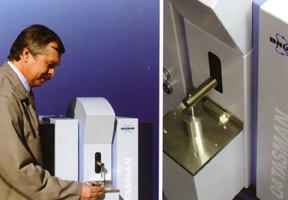 Оптико-эмиссионный спектрометр Q4 TASMAN