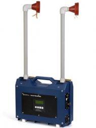 Прибор для отбора проб воздуха ПА-300М-3