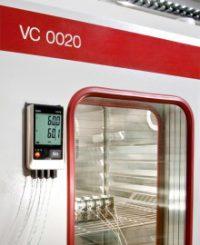 testo 176 T4 - 4-х канальный логгер данных температуры (0572 1764)