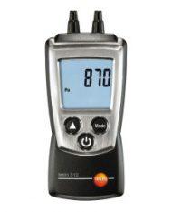 Комплект testo 510 — Карманный дифференциальный манометр (0563 0510)