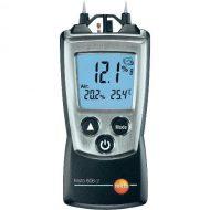 Пирометр Testo 810 — 2-х канальный термометр