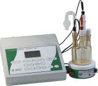 Оборудование для анализа нефтепродуктов