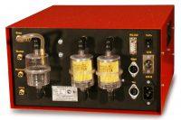 Автомобильный 5-ти компонентный газоанализатор «Инфракар 5М-2.02»