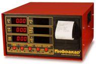 2-х компонентный газоанализатор выхлопа двигателя для маломерных судов «Инфракар-А-02»