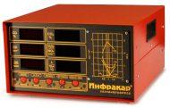 Автомобильный 2-х компонентный газоанализатор «Инфракар 12Т.01»