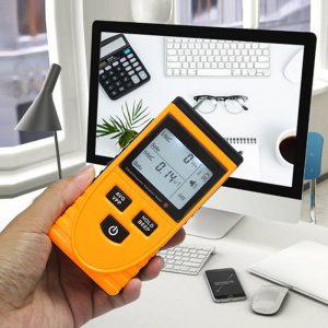 Измеритель электромагнитного поля