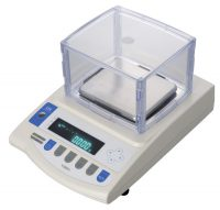 Лабораторные весы Vibra LN 623CE
