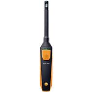 Смарт-зонд Testo 605i — Термогигрометр с Bluetooth, управляемый со смартфона/планшета (0560 1605)