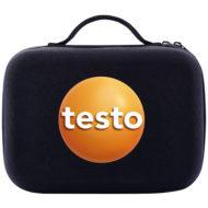 Кейс testo Smart Case для хранения и транспортировки смарт-зондов систем отопления (0516 0270)