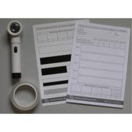 Набор для оценки запыленности поверхности ОЗ-201 «эксперт»