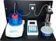Комплект для автоматического определения хлоридов методом потенциометрического осадительного титрования «Титрион-Хлорид»
